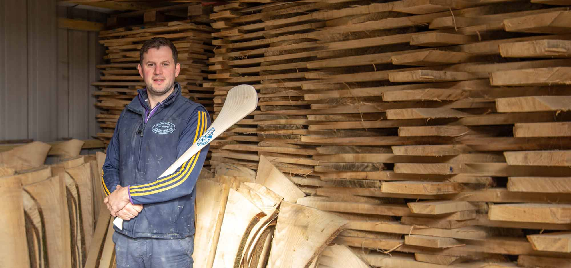Irish Hurls for sale